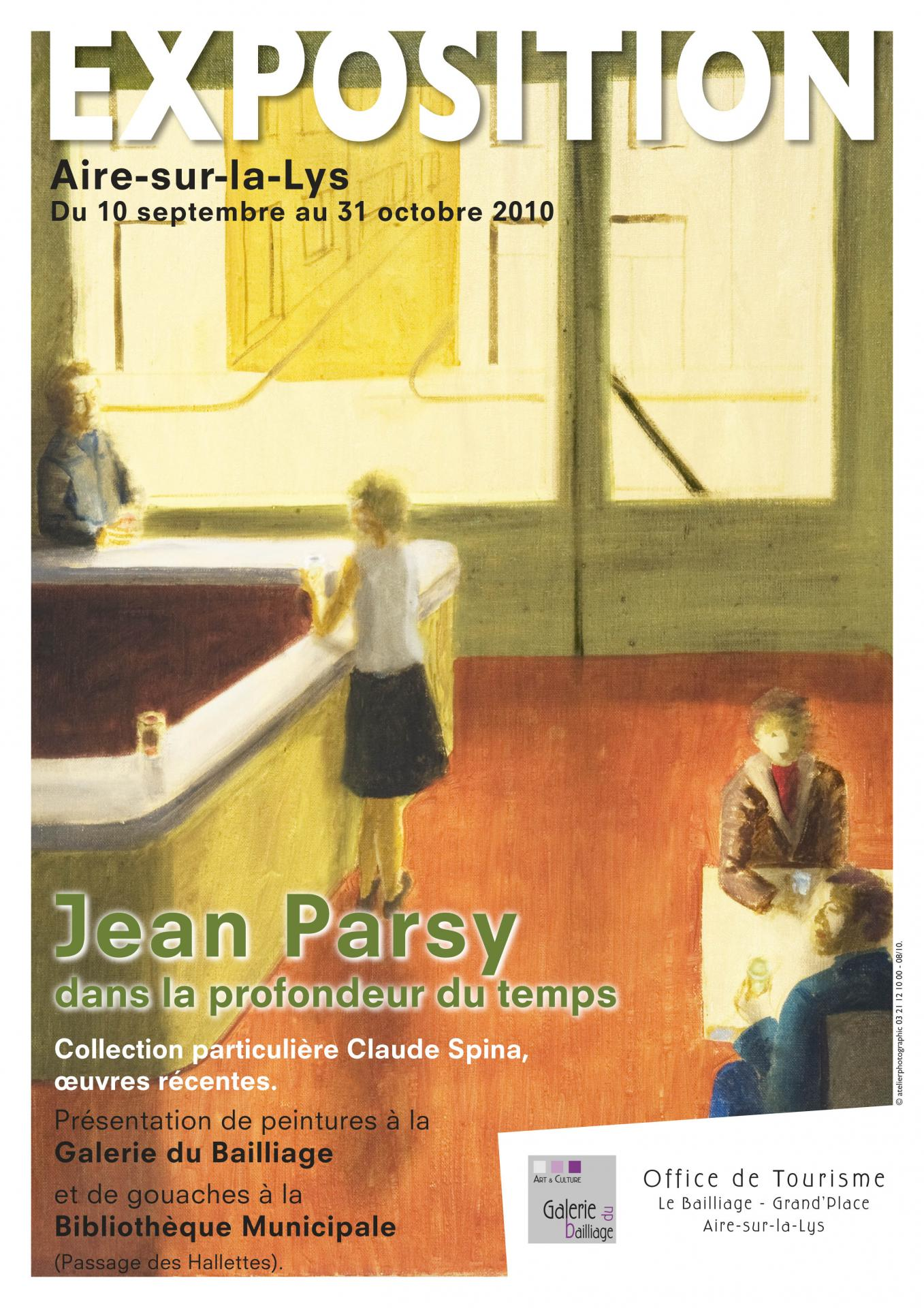 Affiche parsy