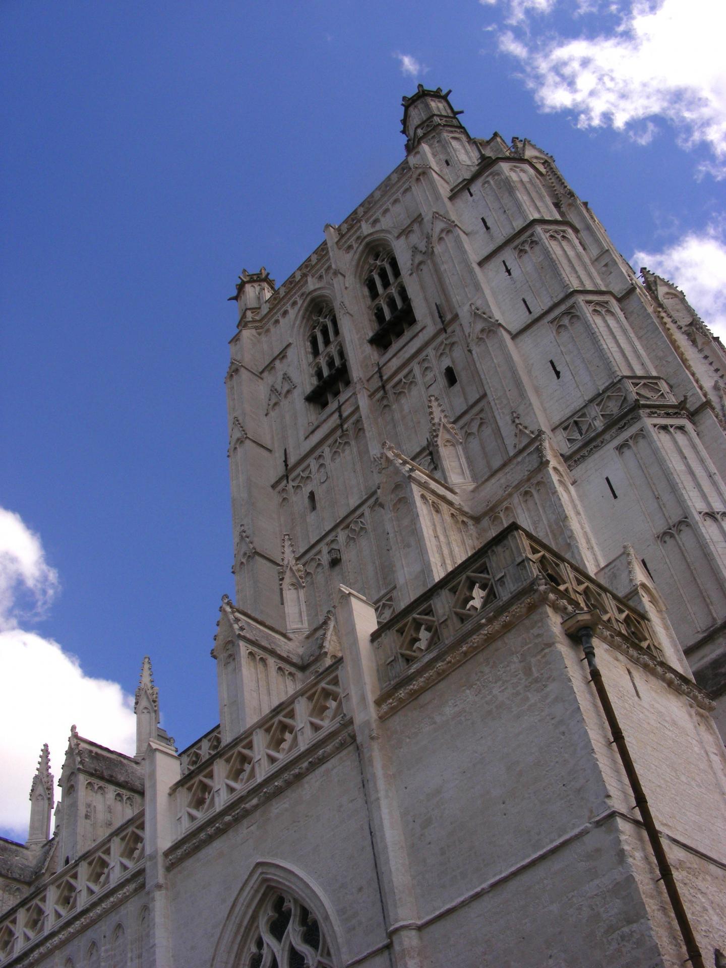 Cathedralenotredamesaintobd