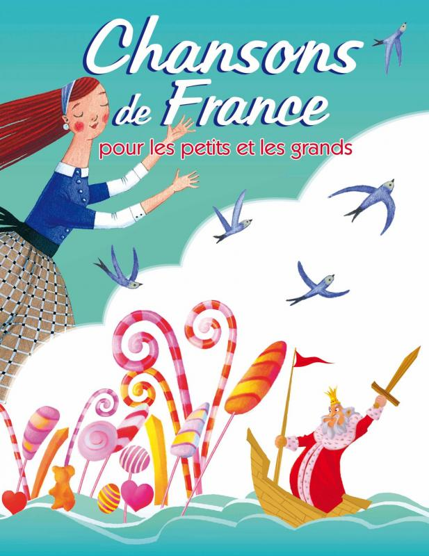 Chansons de france 3