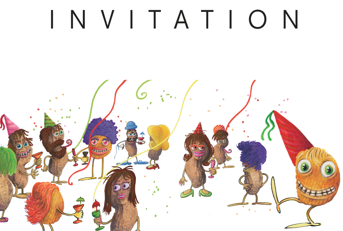 Invitation teetras 2