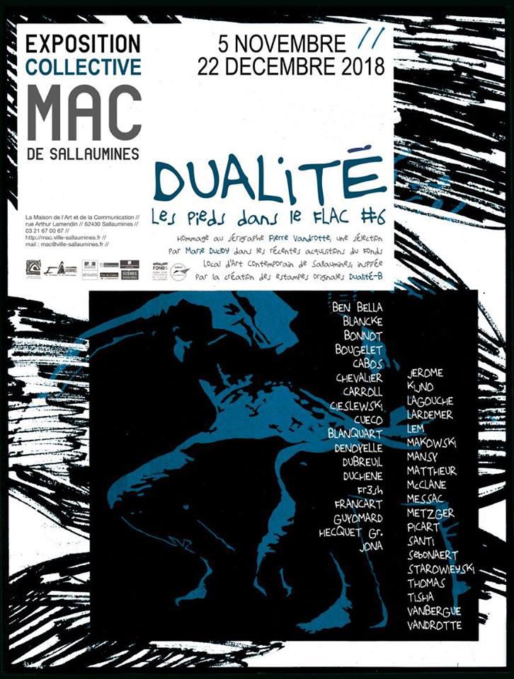Mac dualite