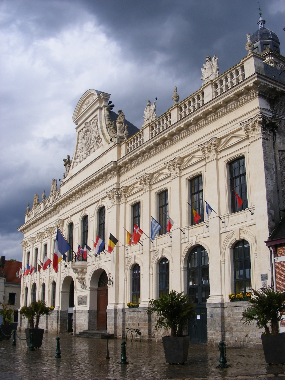 Mairie airesurlalys philippe beziat