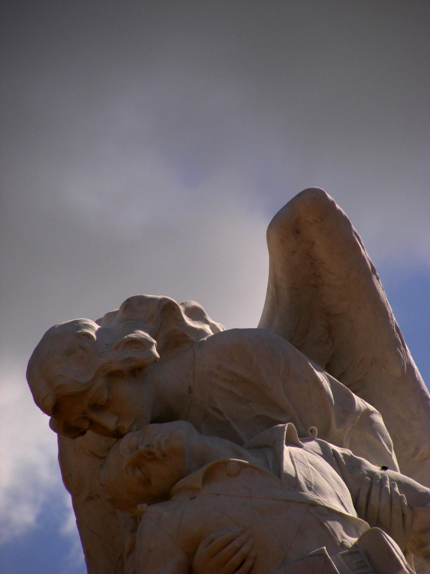Monuments aux morts aire sur la lys 2