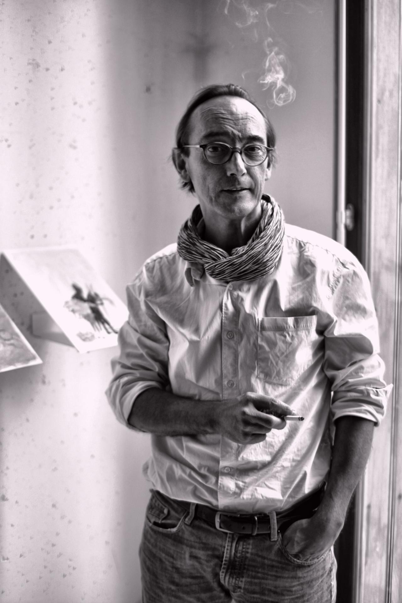 Pierre Faucher