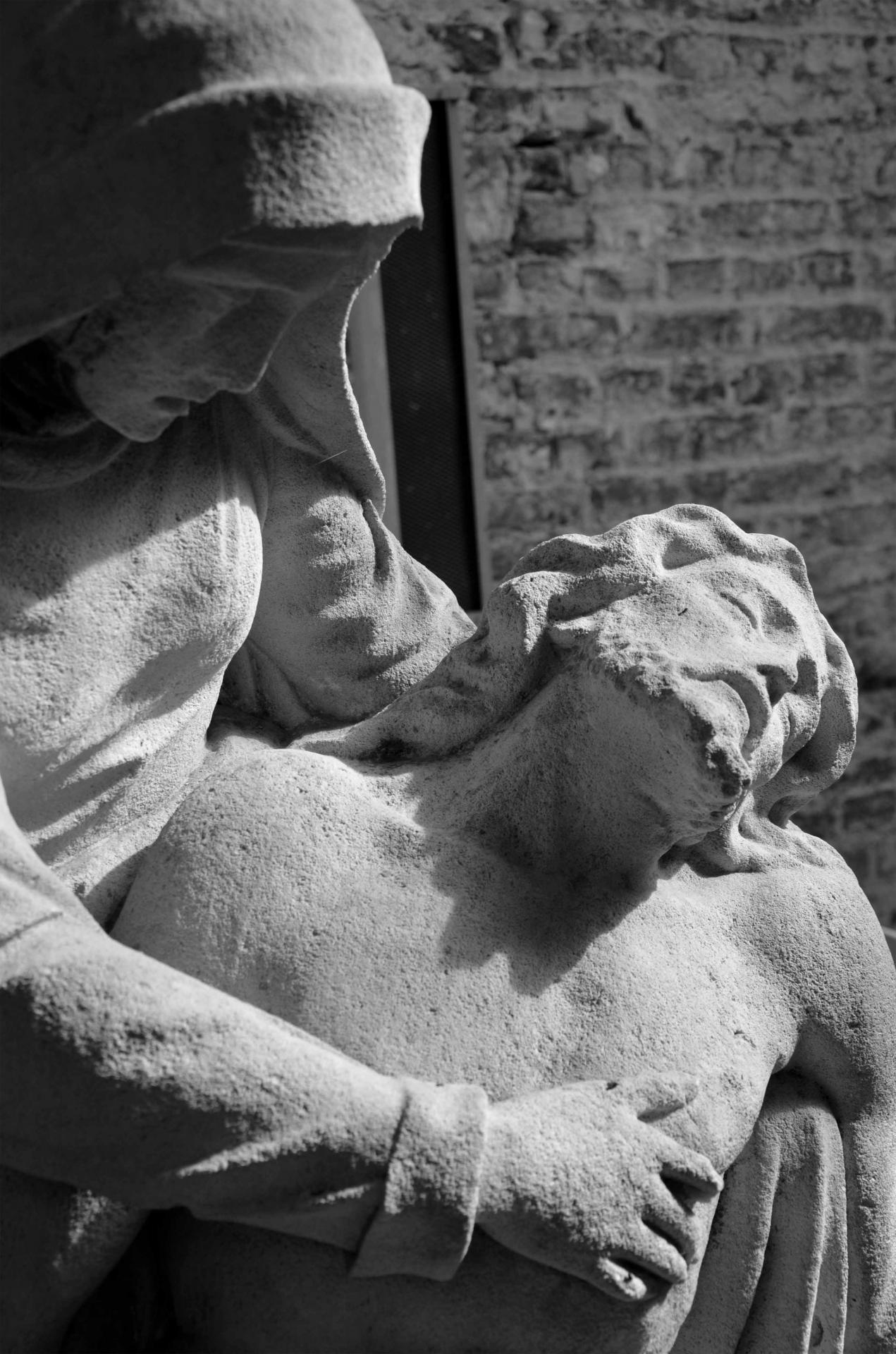 Pieta saint jacques