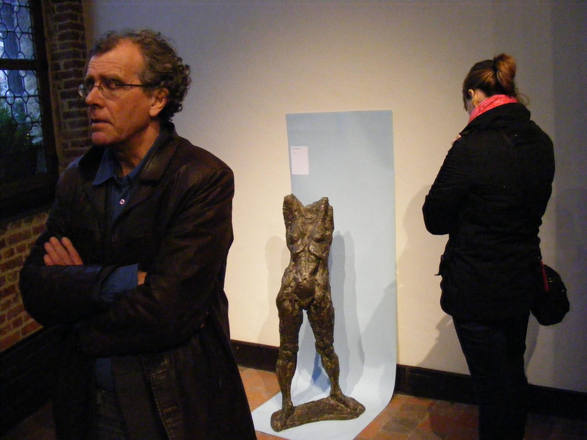 Vernissage exposition charles gadenne 2